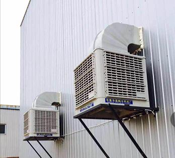 山东冷风机安装