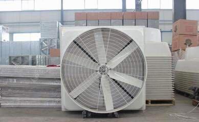 负压冷风机4